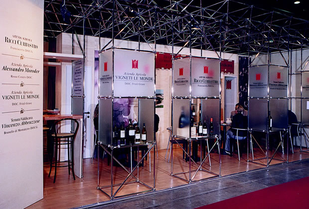 Outdoor Exhibition Stand Hire : Meroform exhibition system m stands aspect exhibitions