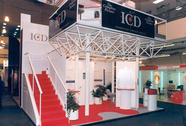 Exhibition Stand Used : Used exhibition stands for sale second hand aspect