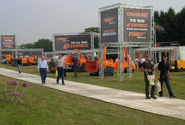 Exhibition Stand Outdoor : Outdoor exhibition stands aspect exhibitions