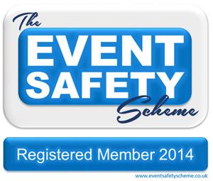 Event Safety Scheme