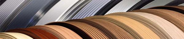 Edge Banding Materials