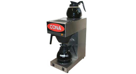 Cona Pour-On Coffee Maker