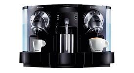 Exhibition equipment hire aspect exhibitions - Machine nespresso 2 tasses ...
