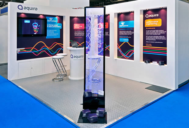Modular Exhibition Stands Job : Modular exhibition stands systems aspect exhibitions