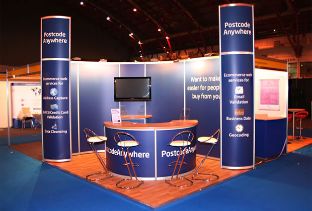 Exhibition Stand Planning Template : R exhibition system octanorm style aspect exhibitions