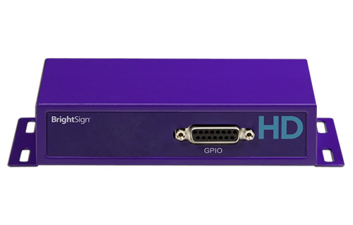 Brightsign HD120 Media Player