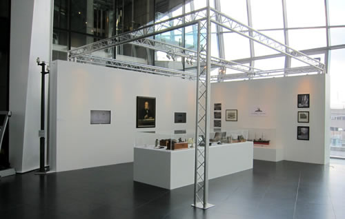 Used Exhibition Stands For Sale Second Hand Aspect Exhibitions