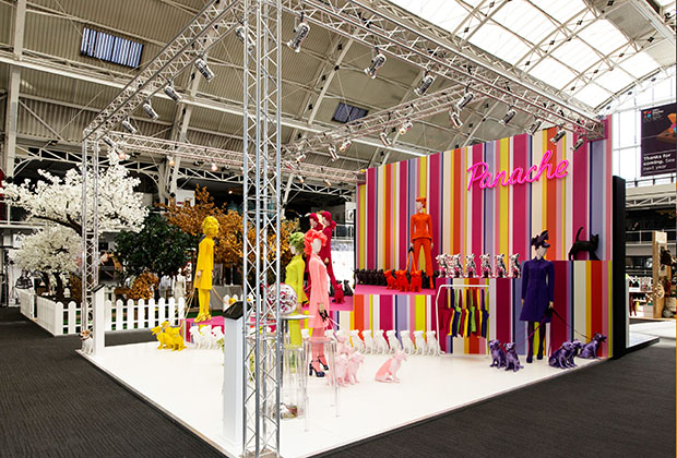 Exhibition Stand Hire Rates : Aspectexhibitions exhibition stands contractors