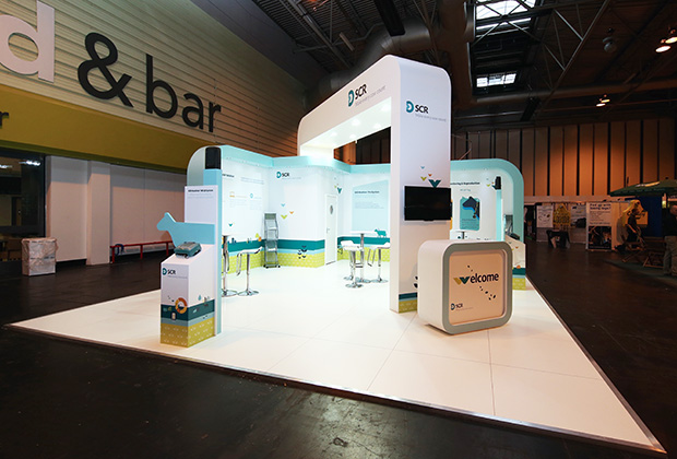 Exhibition Stand Contractors Uk : Exhibition stands contractors builders uk