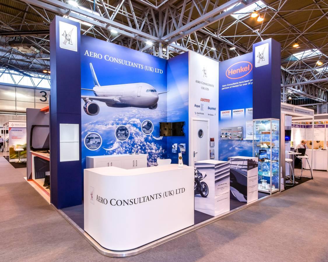 Aero Consultants