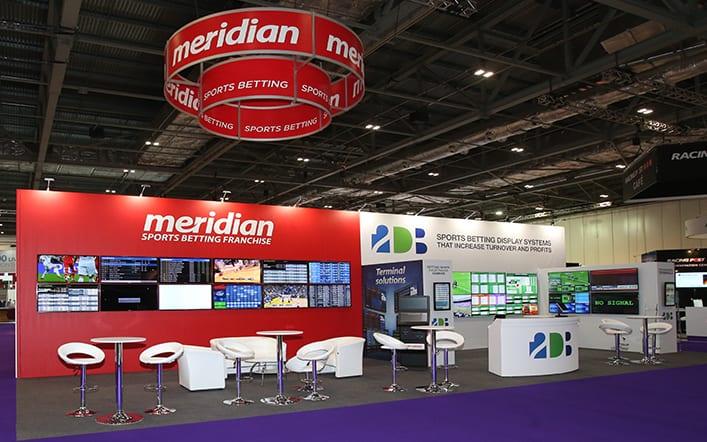 2DB Meridian