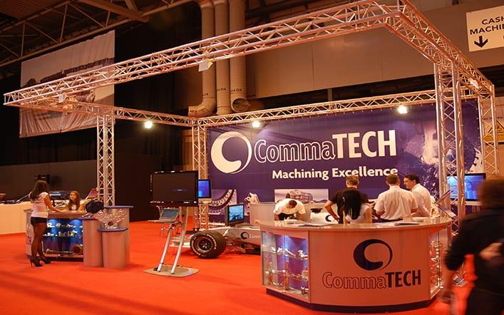 CommaTech