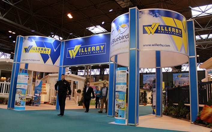 Willerby homes