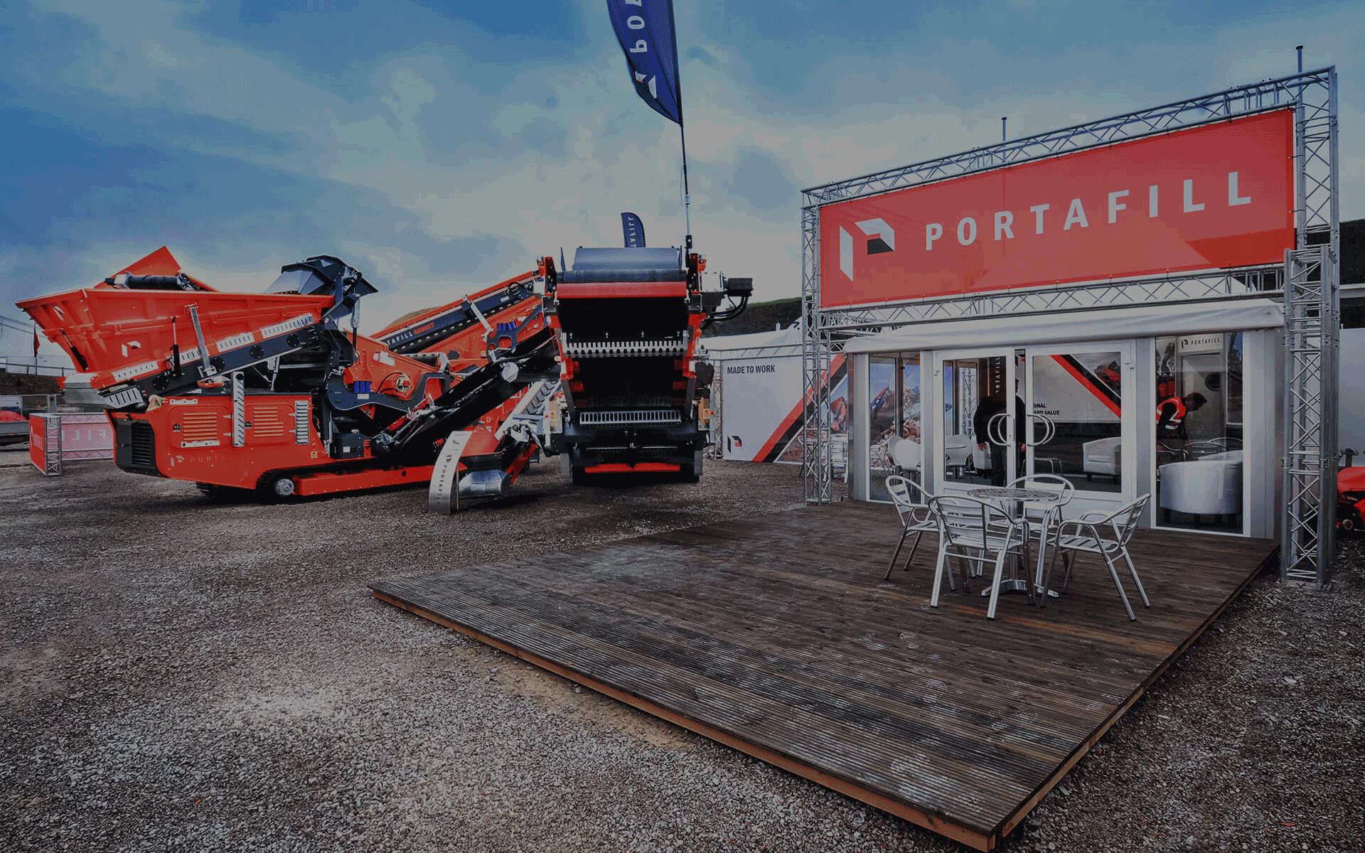 Outdoor Exhibition Stand Hire : Exhibition stands contractors stand builders uk