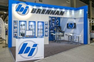 Exhibition Stand Builders Leicester : Exhibition stand contactors & exhibition stand builder uk london